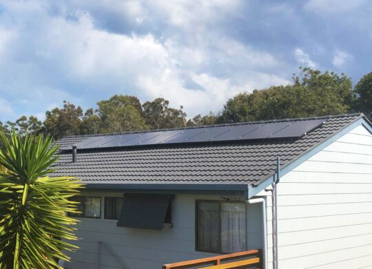 solar installation coffs harbour