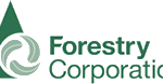 Forestry Coporation logo