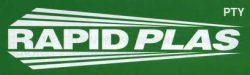 Rapid Plas corporate logo