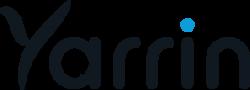 Yarrin corporate logo