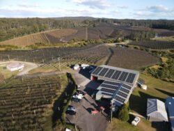 Farm Solar Panels Coffs Harbour NSW8