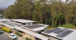 Solar Panel Installation in Coffs Harbour