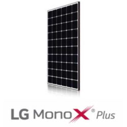 LG mono X Panels